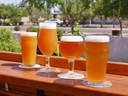 Рейтинг пива. Выбираем лучшее