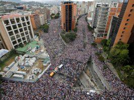 Революция в Венесуэле