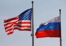 Путин об отношениях с США