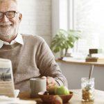 Пенсия, пенсионер
