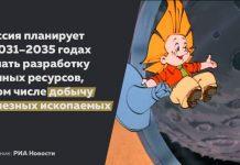 К 2030 годам Россия планирует развернуть добычу ресурсов на Луне