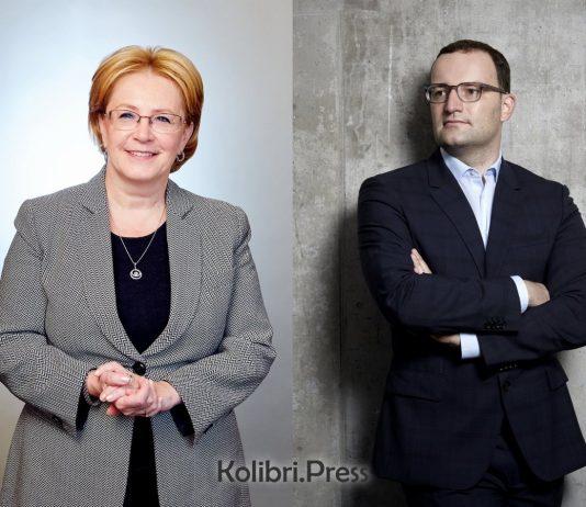 Вероника Скворцова, Йенс Шпан