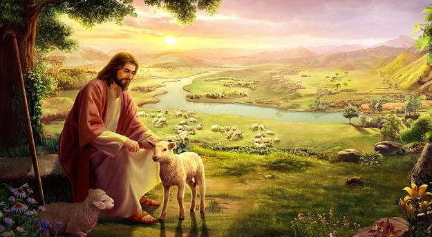 Jesus Christ - Иисус Христос