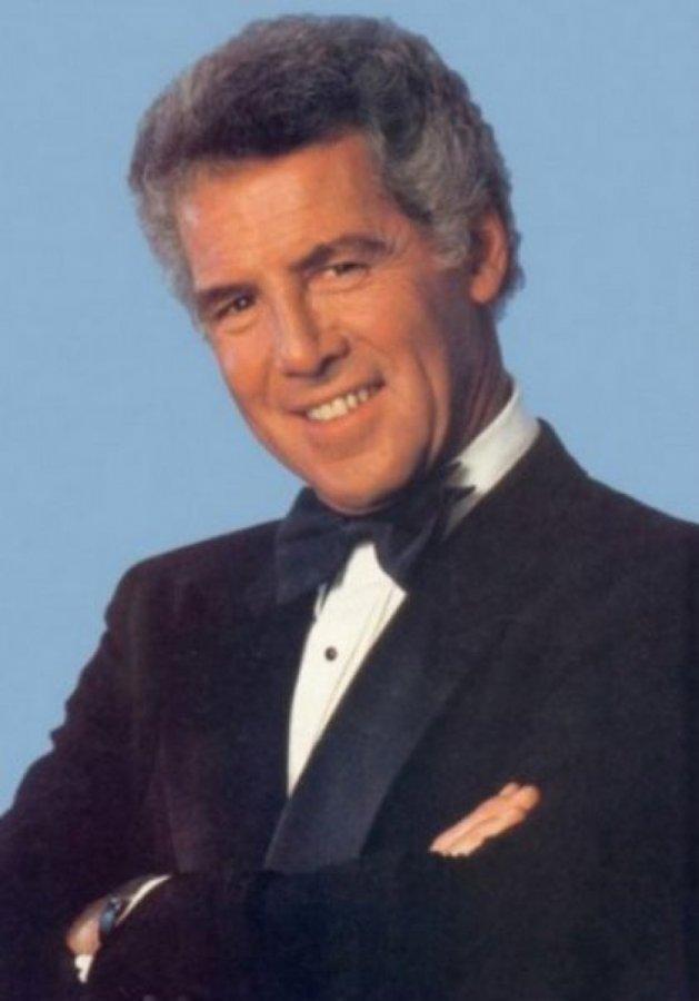 Скончался Джед Аллан, игравший СиСи Кэпвелла в сериале Санта-Барбара