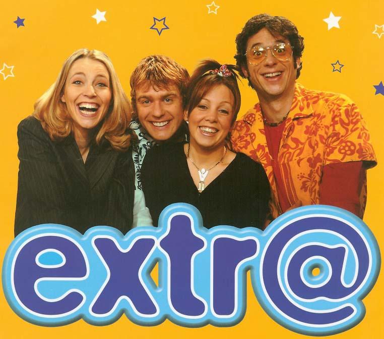 Extra English: лучший, и одновременно самый глупый сериал