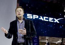 Илон Маск, SpaceX