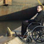 Инвалид в России