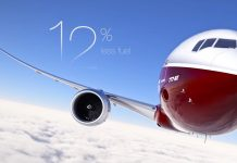 Презентация Boeing 777X
