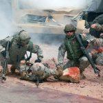 В Афганистане погибло 4 американцев, 3 ранены