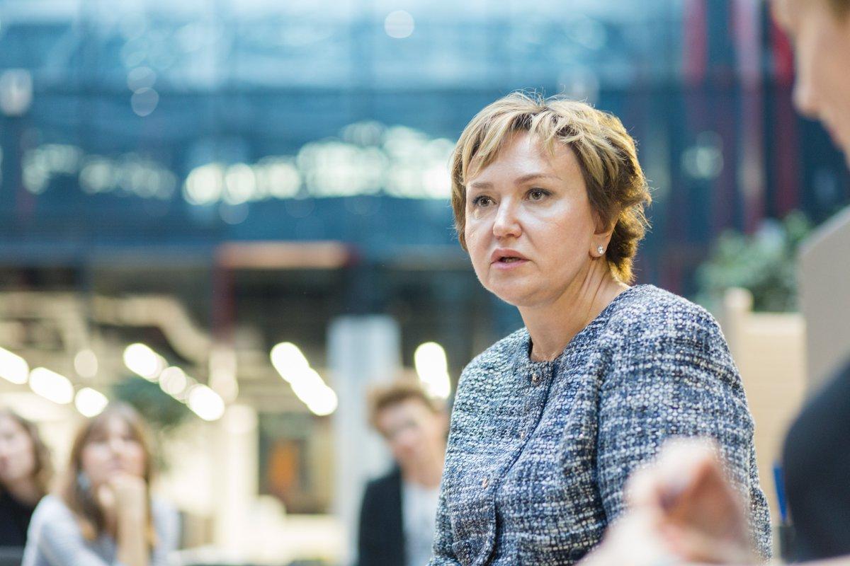 Наталья Филева S7