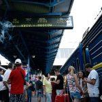 Украина планирует отменить поезда в Москву