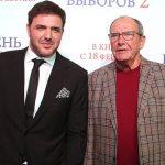 Эммануил и Максим Виторган