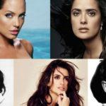 28 мая - Всемирный день брюнеток