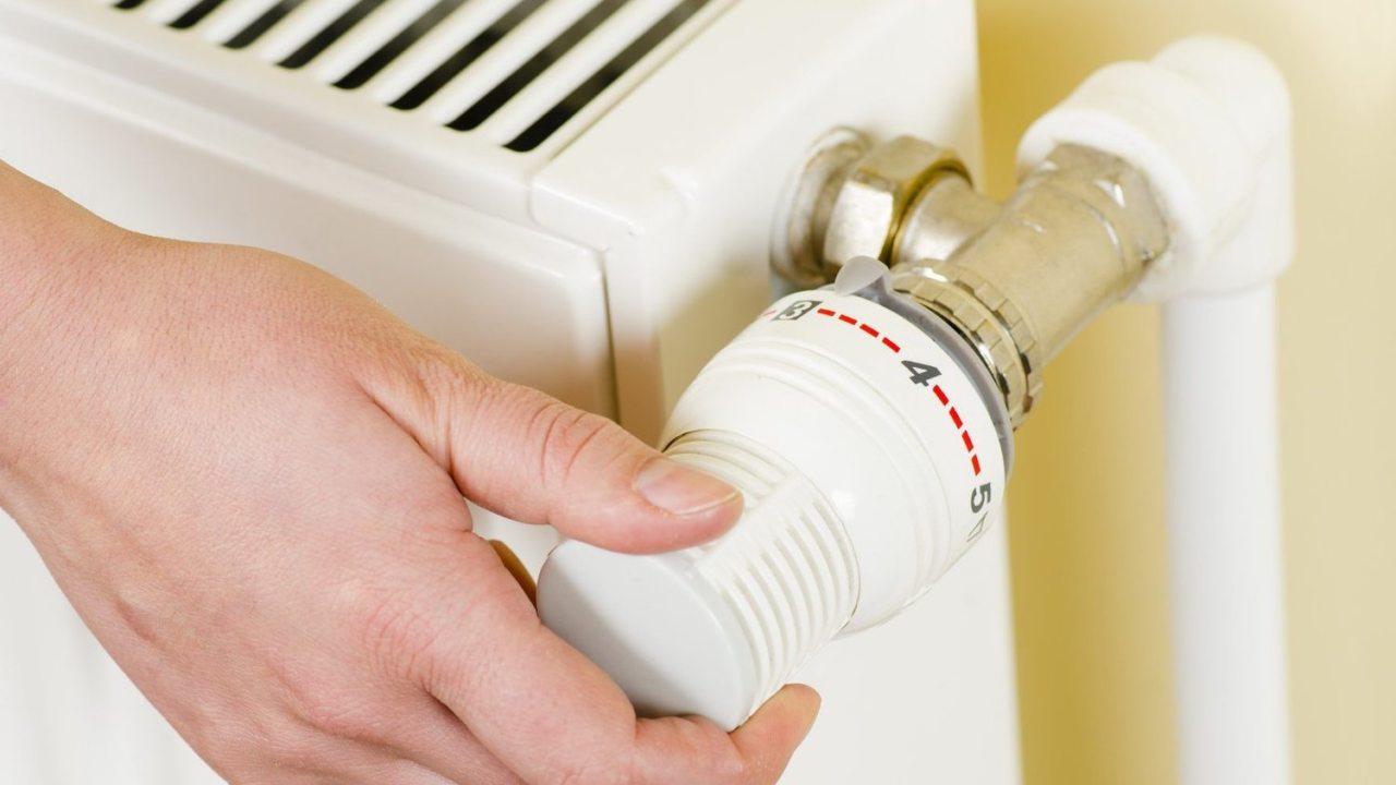 Пересчет цен на отопление